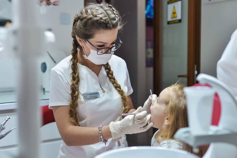 Clinica dentara Tulcea